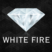 White Fire icon