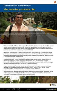 Revista Kminos apk screenshot