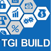 TGI Build icon