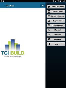 TGI Build apk screenshot