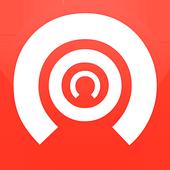 COC Radio App (Unreleased) icon
