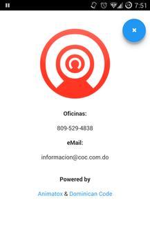 COC Radio App (Unreleased) apk screenshot