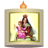 Virgen del Carmen Free icon
