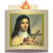 Santa Teresita Free icon