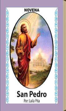 San Pedro Free poster