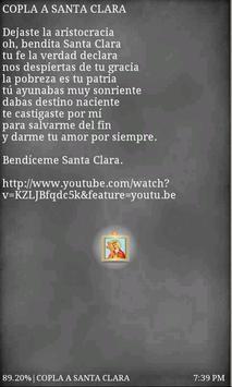 Santa Clara Free apk screenshot