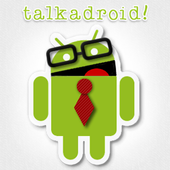 Talkadroid Lite icon