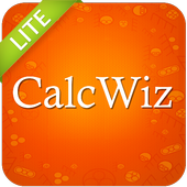 CalcWiz Lite icon