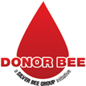 Donor Bee icon