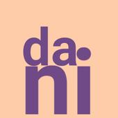 danirachmat.com blog icon