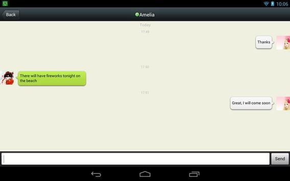 Donston apk screenshot