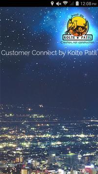 Customer Connect - Kolte Patil apk screenshot