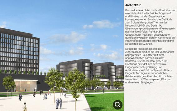 Kontorhaus apk screenshot