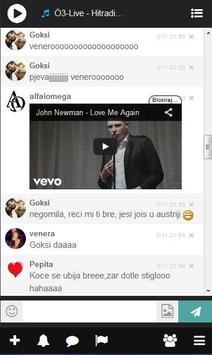Balkan Chat apk screenshot