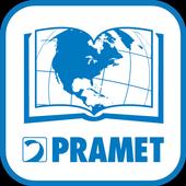 Pramet Catalogs North America icon
