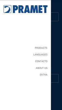 Pramet Catalogs North America apk screenshot