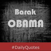 Barak Obama Quotes icon