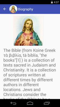 Bible Quotes apk screenshot