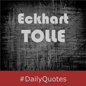 Eckhart Tolle Quotes icon