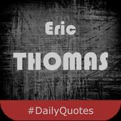 Eric Thomas Quotes icon