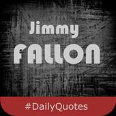 Jimmy Fallon Quotes icon