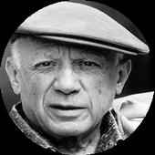 Pablo Picasso Quotes icon