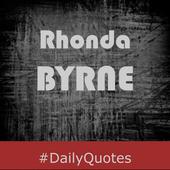 Rhonda Byrne Quotes icon