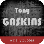Tony Gaskins Quotes icon