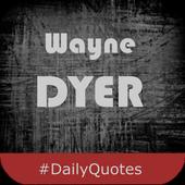 Wayne Dyer Quotes icon