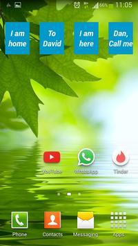 TapSend apk screenshot