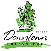 Downtown Greensboro icon