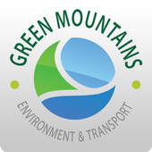 Green Mountains icon
