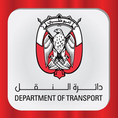 Department of Transport icon