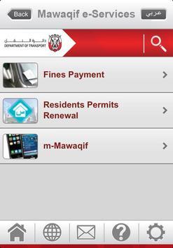 Department of Transport apk screenshot