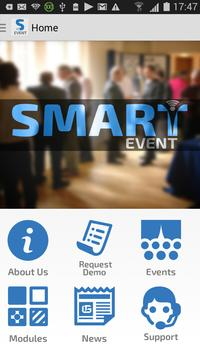 Smart Event apk screenshot