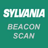 Sylvania Beacon Scan icon