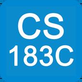 CS183C by PIF icon