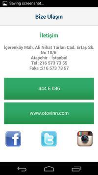 Otovınn apk screenshot