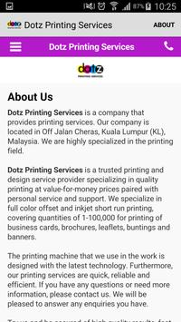 dotzprint.com apk screenshot