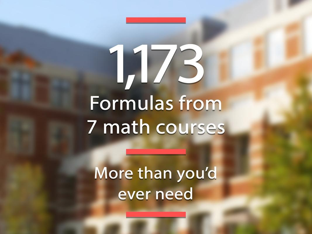 formulae helper math apk education app for formulae helper math apk screenshot
