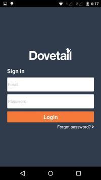 Dovetail apk screenshot