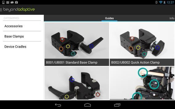 Dozuki Guides apk screenshot