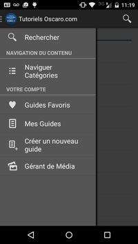 Les tutoriels Oscaro.com apk screenshot