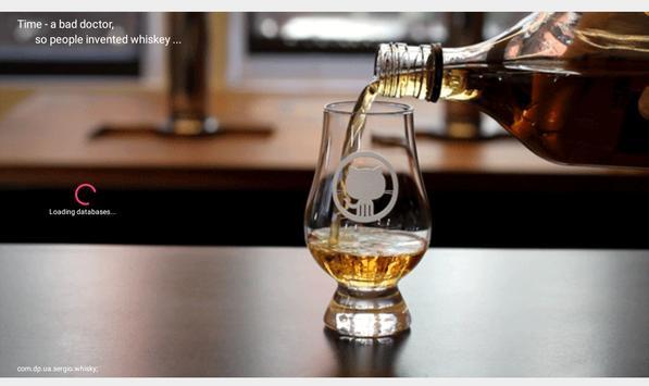 Whisky M@nia apk screenshot
