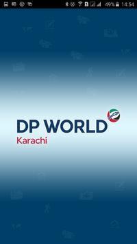 DP World Karachi (QICT) apk screenshot