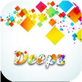 Deepz icon