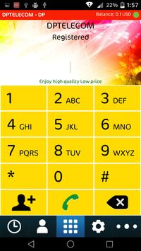 DPTELECOM - DP apk screenshot