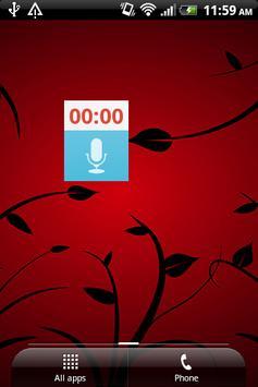 Auto Voice Reminder apk screenshot