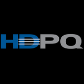HDPQ icon