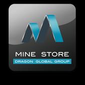 Mine Store icon